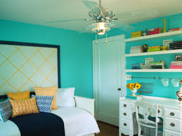 Great Colors To Paint A Bedroom Pictures Options  Ideas HGTV - Turquoise paint for bedroom