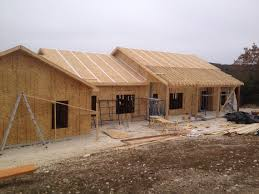 Sips Cabin Structural Insulated Panels