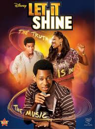 Voy a Brillar (Let It Shine)