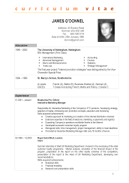 How To Do A Simple Resume For A Job  how to write a resume for a