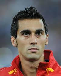 Vicente Del Bosque could be without right-back Alvaro Arbeloa. Vicente Del Bosque could be without right-back Alvaro Arbeloa - 255214_1