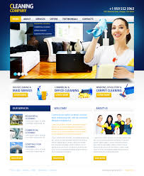 website design 41021 cleaning company services custom website