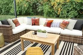 West Elm Outdoor by House Tweaking
