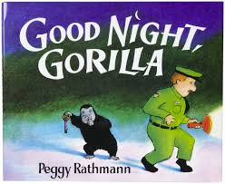 Image result for goodnight gorilla