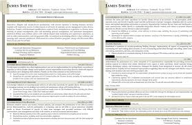 Sample Civilian and Federal Resumes   Resume Valley Resume Valley Customer Service Manager Resume