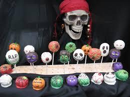 Cake Pops Halloween Ideas by Mummy Cake Pops Sweetthingz