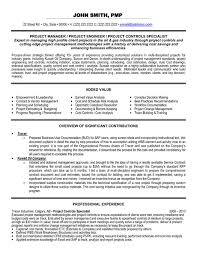 Electrical project manager resume  electrician  voltage  example