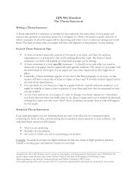 How to write a thesis statement for a research paper   Term paper Help