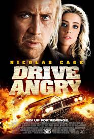 مشاهدة فيلم الاكشن والاثارة Drive Angry 2011 720p BluRay مترجم اونلاين