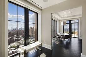 Images Of Livingrooms by Two Sophisticated Luxury Apartments In Ny Includes Floor Plans