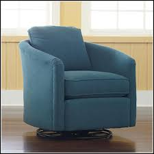 Upholstered Swivel Chairs Upholstered Swivel Chairs For Living Room Chair Home Furniture