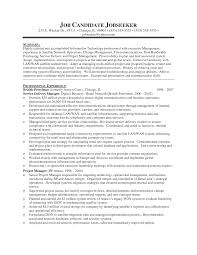 professional resume writers in nj   Template   service manager resume