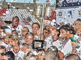 Brasileirão é o segundo campeonato mais forte do mundo, aponta ...