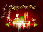 Happy New Year HD #