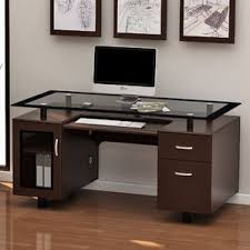 8 Foot Desk by Executive Desks You U0027ll Love Wayfair
