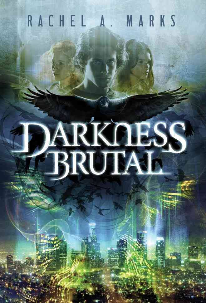 Image result for darkness brutal rachel a marks