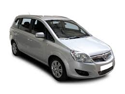 how to reset the service indicator of your vauxhall zafira hubpages
