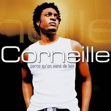 Corneille - Parce qu´on vient de loi