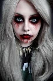 568 Best Halloween Make Up Ideas Images On Pinterest Halloween
