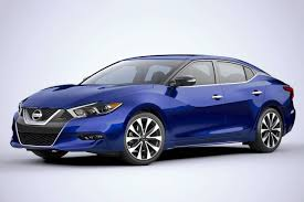 2017 nissan maxima sedan pricing for sale edmunds