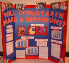 research paper for science fair About Chemistry