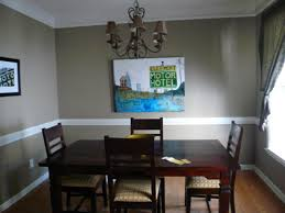 Decor For Dining Room Table Awesome Painting Ideas For Dining Room Pictures Rugoingmyway Us