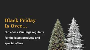 black friday christmas tree deals black friday christmas tree deals van hage