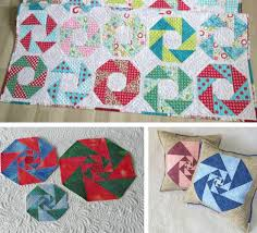 Sewing Techniques Article  Spiderweb Quilt Victoriana Quilt Designs