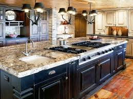 Antiqued Kitchen Cabinets Black Distressed Kitchen Cabinets Southbaynorton Interior Home