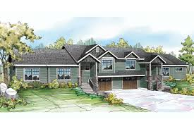 Split Level Home Designs Home Design Split Level House Plans Floor Associated Designs