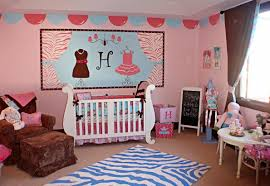 baby nursery wall decor ideas that looks great for babies house