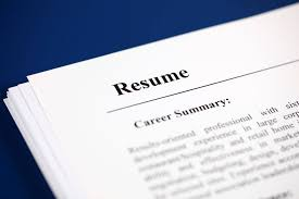 how to write a good resume summary how to write a resume summary statement what is a resume summary of qualifications