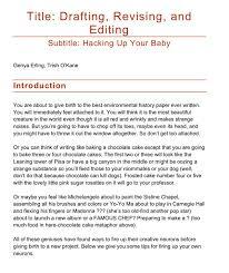University Essay Outline Example   Essay Ddns net