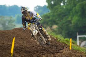 Tennessee Lucas Oil Ama Pro Motocross Championship 2015 Racer