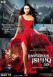 Dangerous Ishq (2012) [Vose]