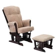 Rocking Recliner Nursery Nursery Relax With Your Baby With Pottery Barn Rocking Chair