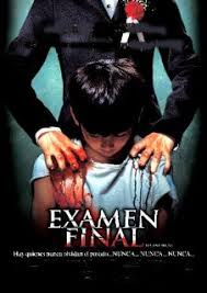 Examen Final (2006) [Latino] pelicula hd online