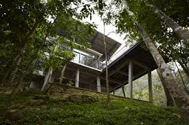 Modern Home Design Germany by Take A Look At This Modern Home In Janda Baik Forest Pahang Expatgo
