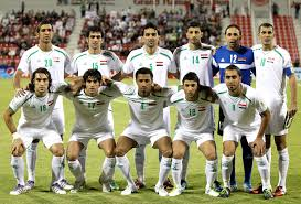 Iraq national football team