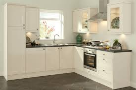 kitchen cabinets do white cabinets look good with white