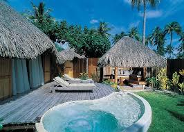 pearl beach resort hotels in bora bora audley travel