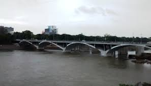 Mula-Mutha River