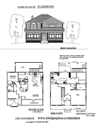 6 2 story 4 bedroom house plans very small gorgeous inspiration
