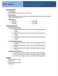 updated resume format      updated structure Perfect Resume Example Resume And Cover Letter