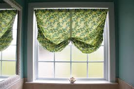 windows blue valances for windows ideas
