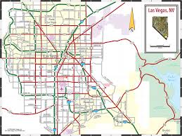 Virginia Tech Map Las Vegas Public Transportation Map Virginia Map