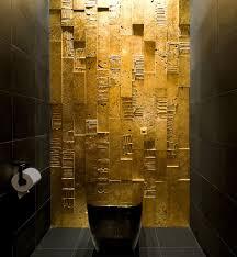 designs ideas bathroom wall decor with black wall shelves on