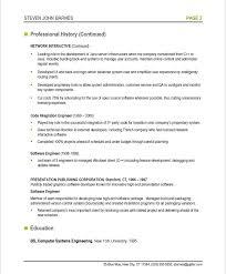 Best Software Developer Resume by Best Free Resume Software Mac Resume Building Software For Mac
