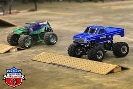 monster truck bigfoot 5 retro bigfoot u002783 u2013 pro modified trigger king rc u2013 radio