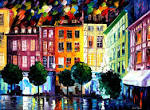 Image result for french artist painting canvas